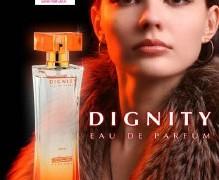 عطر و ادکلن زنانه دیگنیتی برند سریس   (  SERIS  -  DIGNITY    )