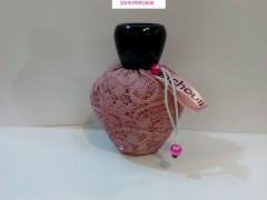 عطر و ادکلن زنانه رز  برند پچولی  (  PATCHOULI  -  ROSE  )