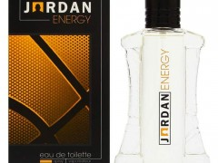 عطر و ادکلن مردانه جردن انرژی برند مایکل جردن  (  MICHAEL JORDAN  -  JORDAN ENERGY  )