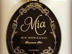 عطر و ادکلن زنانه میا برند میا موریگوچی  (  MIA MORIGUCHI  -  MIA  )