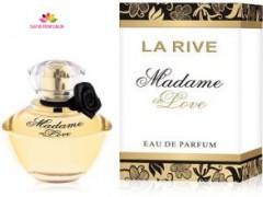 عطر و ادکلن زنانه مادام این لاو برند لا ریو  (   LA RIVE   -  MADAME IN LOVE   )