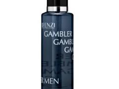 عطر و ادکلن مردانه گمبلر برند جی فنزی  (   JFENZI   -  GAMBLER   )