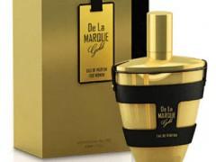 عطر و ادکلن زنانه دلا مارک گلد برند آرماف   (  ARMAF  -  DE LA MARQUE GOLD    )