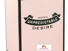 عطر و ادکلن زنانه آنپردیکتبل دیزایر برند جی پارلیس ( GEPARLYS  -   UNPREDICTABLE DESIRE  )