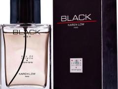 عطر و ادکلن مردانه بلک برند جی پارلیس  (  GEPARLYS -  BLACK     )