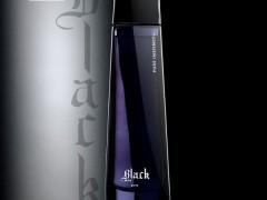 عطر و ادکلن مردانه پیور اینستینکت بلک برند جی پارلیس  (  GEPARLYS -  PURE INSTINCT BLACK MEN   )