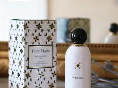 عطر و ادکلن زنانه پونت ماری برند پرینسس پارفومز   (  PRINCESSE PARFUMS   -  PONT MARIE  )