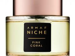 عطر و ادکلن زنانه پینک کورال برند آرماف   (  ARMAF  -  PINK CORAL    )