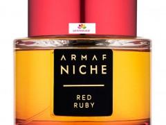 عطر و ادکلن زنانه رد روبی برند آرماف   (  ARMAF  -  RED RUBY    )