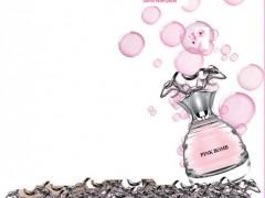 عطر و ادکلن زنانه پینک بامب برند فلورانیروانا   (  FLORANIRVANA  -  PINK BOMB    )