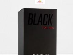 عطر و ادکلن مردانه بلک  برند کوتون  (  KOTON  -  BLACK    )