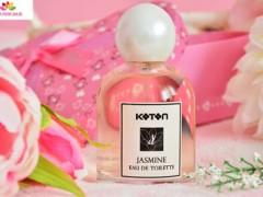 عطر و ادکلن زنانه جاسمین برند کوتون  (  KOTON  -  JASMINE    )