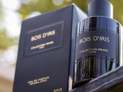 عطر و ادکلن مردانه بویس د آیریس برند جی پارلیس  (  GEPARLYS -  BOIS D IRIS   )