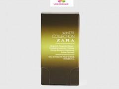 عطر و ادکلن مردانه وینتر کالکشن برند زارا  (  ZARA   -  WINTER COLLECTION    )