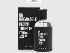 عطر و ادکلن مردانه آنبریکبل برند زارا  (  ZARA   -  UN BREAKABLE    )