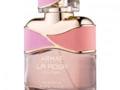 عطر و ادکلن زنانه لا رزا برند آرماف   (  ARMAF  -  LA ROSA    )