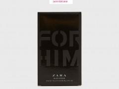 عطر و ادکلن مردانه فور هیم بلک برند زارا  (  ZARA   -  FOR HIM BLACK    )
