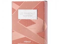 عطر و ادکلن زنانه ل پارفیت برند آرماف  (  ARMAF  -    LE PARFAIT POUR FEMME    )