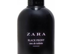 عطر و ادکلن زنانه بلک پئونی برند زارا  (  ZARA   -  BLACK PEONY   )