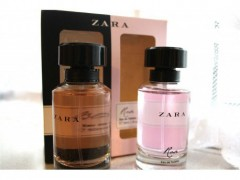 ست زنانه رز بلک  برند زارا  (   ZARA   -  ROSE BLACK  SET   )