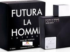 عطر و ادکلن مردانه فوتوق ل هوم اینتنس برند آرماف  (  ARMAF  -    FUTURA LA HOMME INTENSE    )