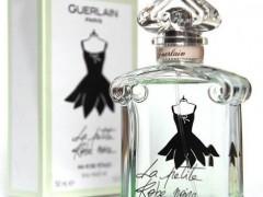 عطر و ادکلن زنانه لاپتیت روب نویر فرش برند گرلن  (  GUERLAIN  -  LA PETITE ROBE NOIRE EAU FRAICHE   )