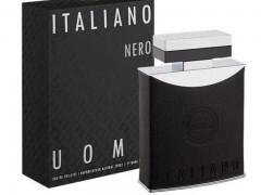 عطر و ادکلن مردانه ایتالیانو نرو برند آرماف  (  ARMAF  -    ITALIANO NERO    )