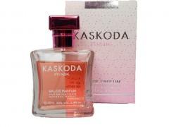 عطر و ادکلن زنانه کاسکودا پینک برند کازمو دیزاین  (  COSMO DESIGN  -    KASKODA PINK    )