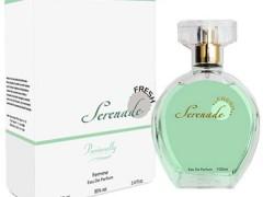 عطر و ادکلن زنانه سرنید فرش برند پاریس ولی  ( PARISVALLY  -  SERENADE FRESH   )