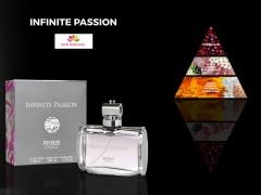 عطر و ادکلن زنانه اینفینیت پشن برند پاریس دلیس  (   PARIS DELICE   -  INFINITE PASSION   )