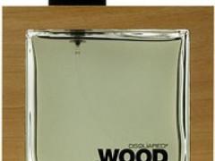 عطر مردانه اسکوارد - هی وود ( Dsquared - He Wood )