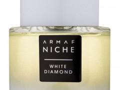 عطر و ادکلن مردانه وایت دایموند برند آرماف   (  ARMAF  -  WHITE DIAMOND    )