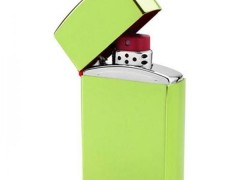 عطر مردانه زیپو-سبز (Zippo -green)