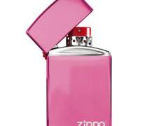 عطر مردانه زیپو-صورتی (Zippo - Pink)