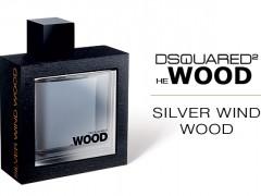 عطر مردانه اسکوارد – سیلور ویند وود ( Dsquared - Silver Wind )