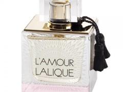 عطر زنانه لالیک-آمور (Lalique- L'Amour)