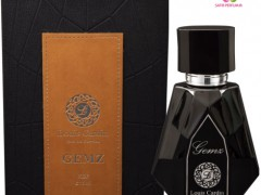 عطر و ادکلن زنانه و مردانه جمز برند لوییس کاردین  (   LOUIS CARDIN  - GEMZ  )