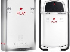 عطر مردانه ژیونچی-پلی وایت (Givenchy- Play - White)