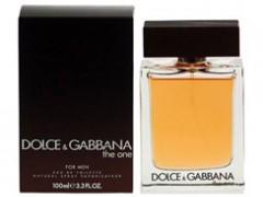 عطر مردانه دی اند جی - وان (Dolce