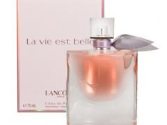 عطر زنانه لانکوم – لا وی است بل ( Lancome - La Vie Est Belle )