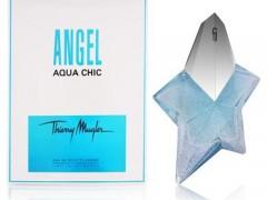 عطر زنانه تیری ماگلر – آنجل آکوا شیک(Thierry Mugler- Angel Aqua Chic)
