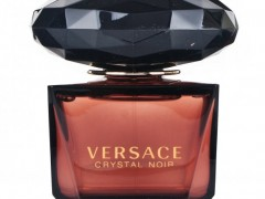 عطر زنانه ورساچه –کریستال نویر(Versace- Crystal Noir)