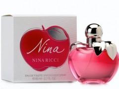 عطر زنانه نینا ریچی – نینا (Nina Ricci- Nina)