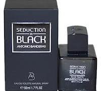 عطر مردانه آنتونیو باندراس - سداکشن این بلک ( Antonio Banderas - Seduction In Black )