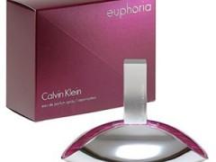 عطر زنانه کالوین کلین - ایفوریا (Calvin Klein- Euphoria)