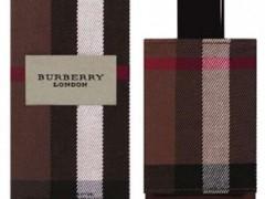 عطر مردانه بربری - لاندن (Burberry- london)