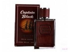 عطر مردانه کاپتان بلک (Captain Black- Captain Black)
