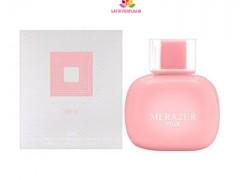 عطر و ادکلن زنانه مرازور پینک برند پرستیژس پارفومز  (   PRESTIGIOUS PARFUMS  -  MERAZUR PINK  )