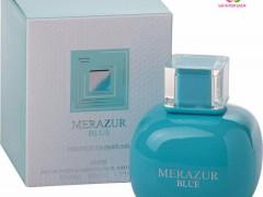 عطر و ادکلن زنانه مرازور بلو برند پرستیژس پارفومز  (   PRESTIGIOUS PARFUMS  -  MERAZUR BLUE  )