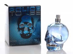 عطر مردانه تو بی برند پلیس  (  POLICE  - TO BE  )